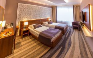 Avanti Hotel - Brno