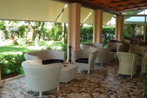 Hotel Mediterraneo, Hotels  Marina di Pietrasanta - big - 15