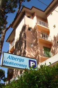 Hotel Mediterraneo, Hotels  Marina di Pietrasanta - big - 20