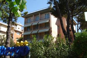 Hotel Mediterraneo, Hotels  Marina di Pietrasanta - big - 14