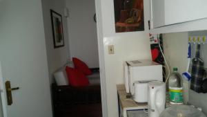 Edificio Standard Life U, Apartmanok  Montevideo - big - 3