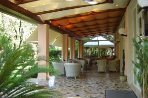 Hotel Mediterraneo, Hotels  Marina di Pietrasanta - big - 21