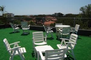 Hotel Mediterraneo, Hotels  Marina di Pietrasanta - big - 18