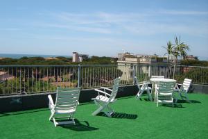 Hotel Mediterraneo, Hotels  Marina di Pietrasanta - big - 11