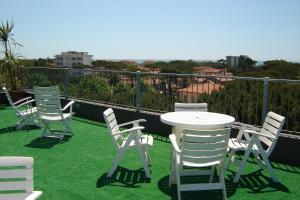 Hotel Mediterraneo, Hotels  Marina di Pietrasanta - big - 10