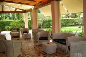 Hotel Mediterraneo, Hotels  Marina di Pietrasanta - big - 9