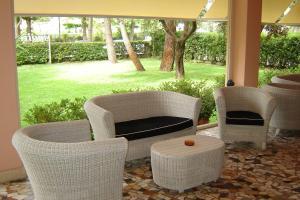 Hotel Mediterraneo, Hotels  Marina di Pietrasanta - big - 19