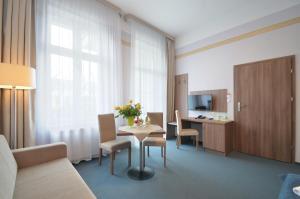 Ośrodek Wypoczynkowy Zorza, Resort  Kołobrzeg - big - 34