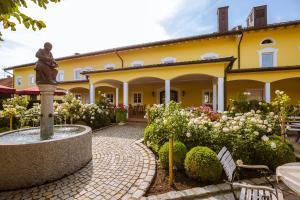 3 hvězdičkový hotel Hotel Kandler Notzing Německo