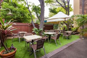 Sydney Harbour Bed and Breakfast - Sydney