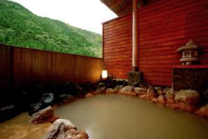 Accommodation in Maebashi