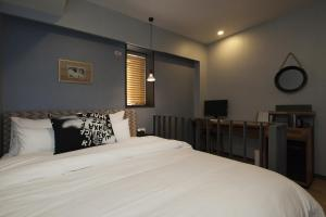 The Hotel Gray, Отели  Пусан - big - 88