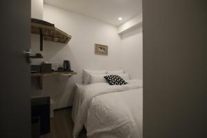 The Hotel Gray, Отели  Пусан - big - 65