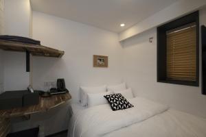 The Hotel Gray, Отели  Пусан - big - 64