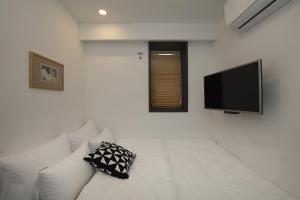 The Hotel Gray, Отели  Пусан - big - 63