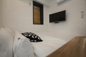 The Hotel Gray, Отели  Пусан - big - 62