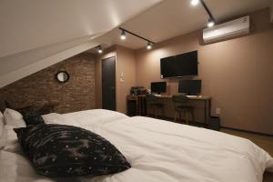 The Hotel Gray, Hotely  Pusan - big - 3
