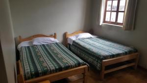 Hospedaje San Vicente, Guest houses  Trujillo - big - 15