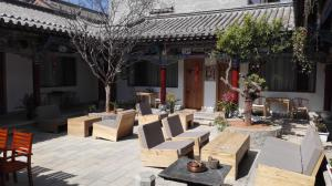 Hostels und Jugendherbergen - Courtyard Hotel - Dwellings