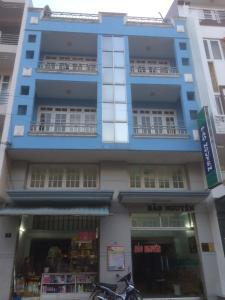 Bao Nguyen Guest House