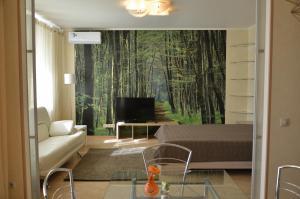 Kvartal Apartment on Nedelina 2 - Novolipetsk