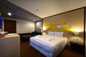 Siam Oriental Hotel - Ban Khlong Wa