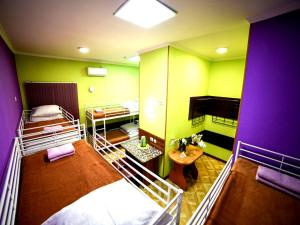 Hostel Khutorok - Posel'ye