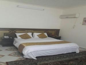 Al Eairy Apartments - Al Qunfudhah 2, Aparthotely  Al Qunfudhah - big - 24