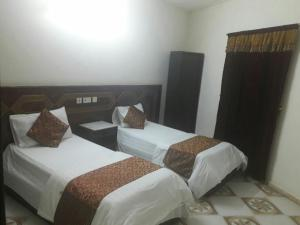 Al Eairy Apartments - Al Qunfudhah 2, Aparthotely  Al Qunfudhah - big - 23