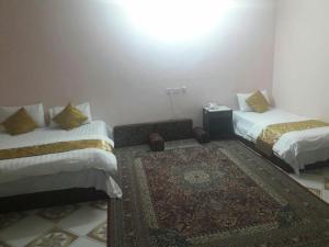 Al Eairy Apartments - Al Qunfudhah 2, Aparthotely  Al Qunfudhah - big - 21