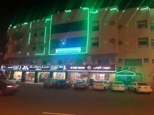 Al Eairy Apartments - Al Qunfudhah 2, Aparthotely  Al Qunfudhah - big - 12