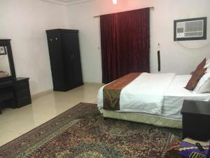 Al Eairy Apartments - Al Qunfudhah 2, Aparthotely  Al Qunfudhah - big - 18