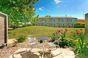 Hostels und Jugendherbergen - Bathurst Apartments