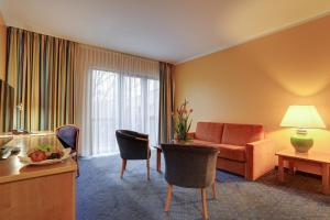 Centro Park Hotel Berlin-Neukölln, Hotel  Berlino - big - 44