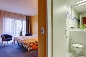 Centro Park Hotel Berlin-Neukölln, Hotel  Berlino - big - 43