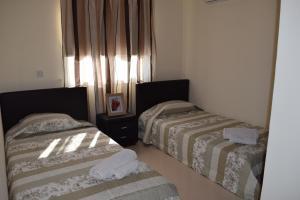 Zephyros Apartments, Apartmanok  Mandriá - big - 63