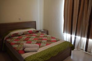 Zephyros Apartments, Apartmanok  Mandriá - big - 12