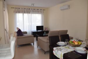 Zephyros Apartments, Apartmanok  Mandriá - big - 23