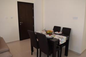Zephyros Apartments, Apartmanok  Mandriá - big - 28