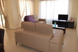 Zephyros Apartments, Apartmanok  Mandriá - big - 30