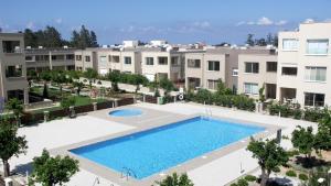 Zephyros Apartments, Apartmanok  Mandriá - big - 36