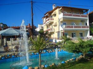 Hostels e Albergues - Peristerianos apartments