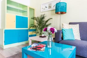 BPR - Centrum Home Apartment