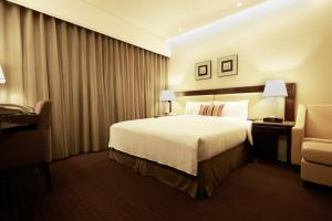 Beauty Hotels - Roumei Boutique, Hotels  Taipei - big - 96