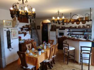 B&B Villa Schiticchiu - AbcAlberghi.com
