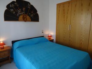 Res. La Farella A 1-9, Apartments  Llança - big - 8
