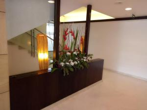 Iris - The Business Hotel, Hotely  Bangalore - big - 15