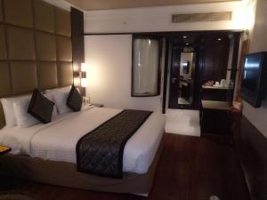 Iris - The Business Hotel, Hotely  Bangalore - big - 16