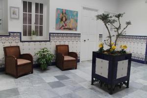 Hostal Puerta de Arcos, Hotels  Arcos de la Frontera - big - 30