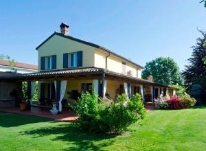Villa Bellaria B&B - AbcAlberghi.com
